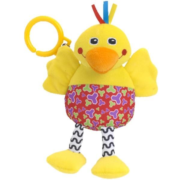 Smily Play PLUSZ MALUCHA – Kurczak
