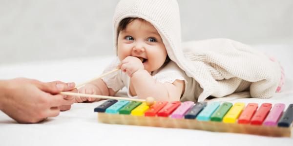 Jaki instrument wybrać dla dziecka