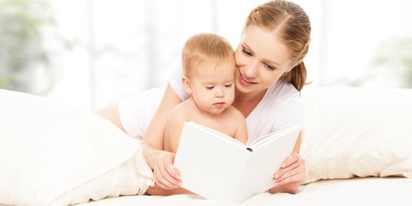 Książeczki dla maluszka, dobrym wstępem do rozwijania inteligencji emocjonalnej