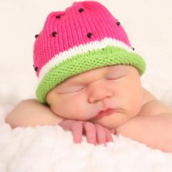 Twój maluszek jest rozdrażniony? Pomóż mu zasnąć.